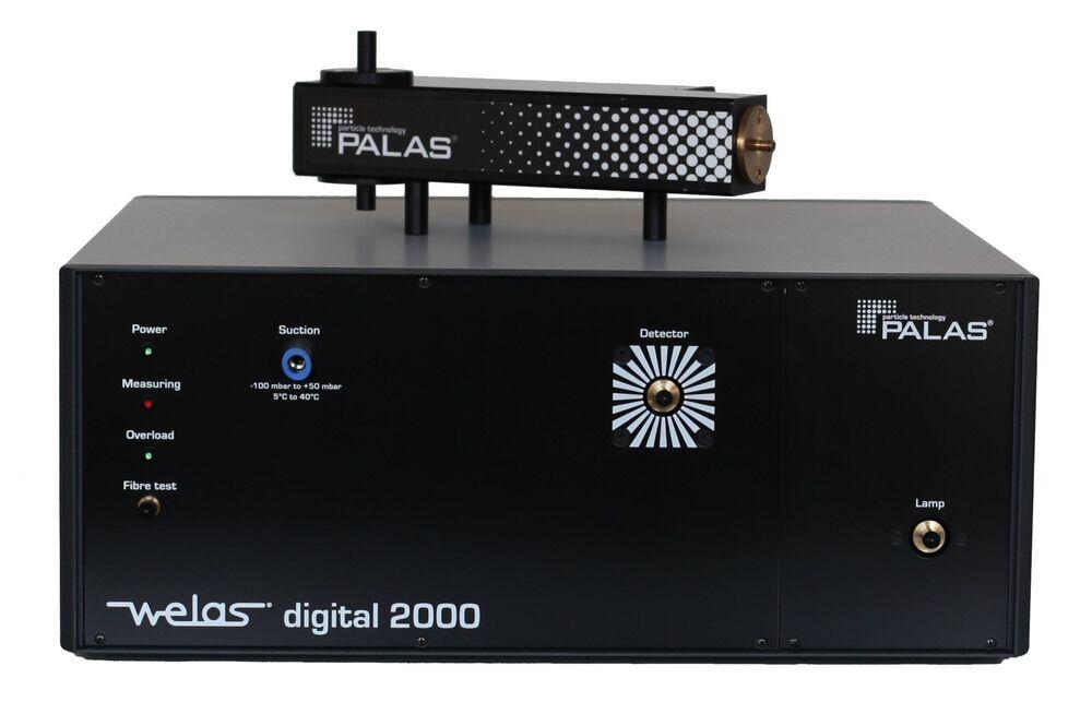 welas® digital 2000