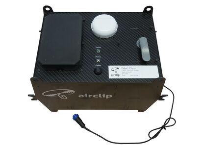 Feinstaubmessgerät, Feinstaub messen, Umwelttechnologie, Luftqualität, Feinstaubmessung, Drohne, Mobile Feinstaubmessung