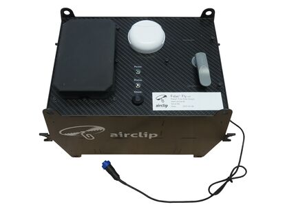 Mobiles Feinstaubmesssystem Fidas Fly 100