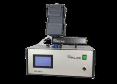 LDD 100: Verdünnungssystem, Tröpfchenaerosole