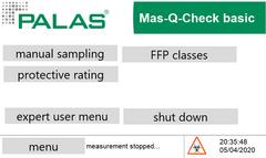 MQC Firmware Übersicht