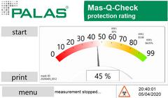 MQC Firmware Ergebnis