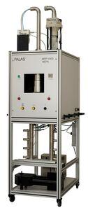 MFP 1000 HEPA Filtermedienprüfstand