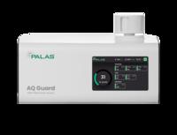 AQ Guard: Messgerät, Überwachung Luftqualität Innenräume, Feinstaubmessung