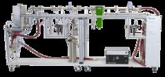 DFP 3000_200 Nm³ mit RBG grüner Filterhalter