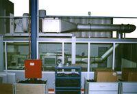 GVT 3000: Aufrüstung bestehender Filterprüfstande für Raumluftfilter mit aerosoltechnischen Komponenten