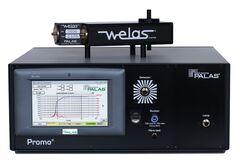 Promo 2000 Aerosolspektromerter