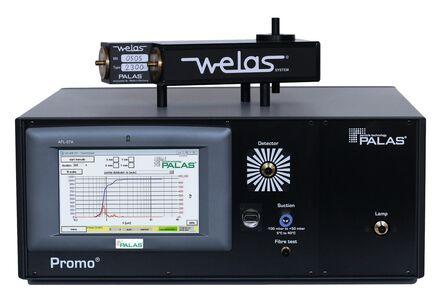 Promo 2000 Aerosolspektrometer