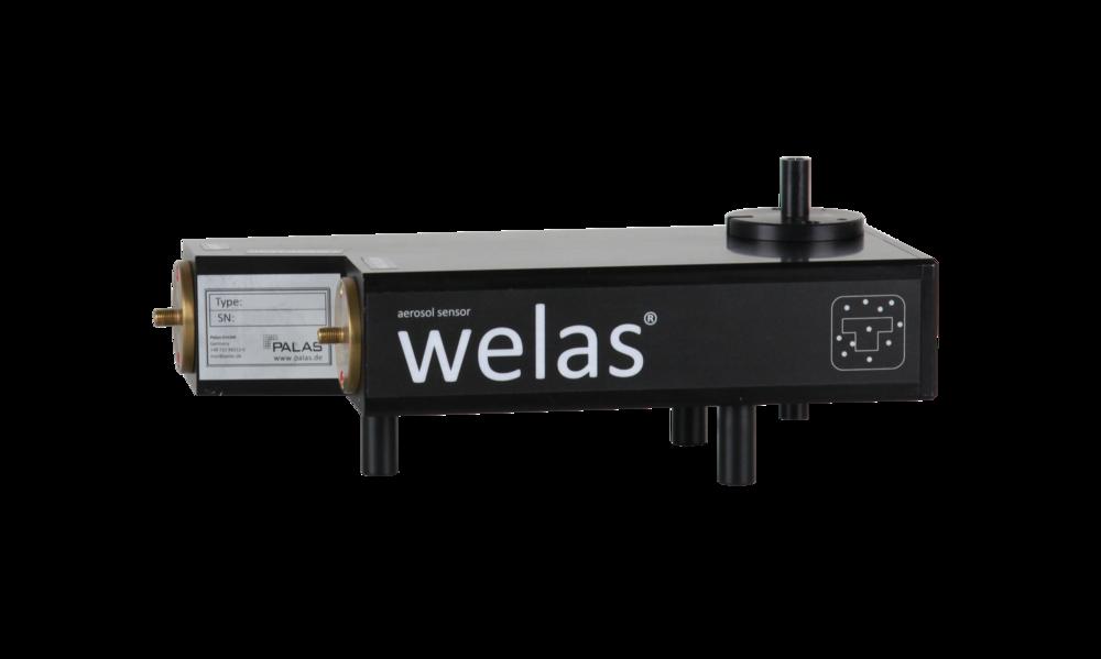 Aerosol sensor welas® 2100