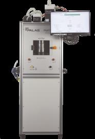 PMFT 1000 M: Atemschutzfiltern, Filtermaskeneffizienz