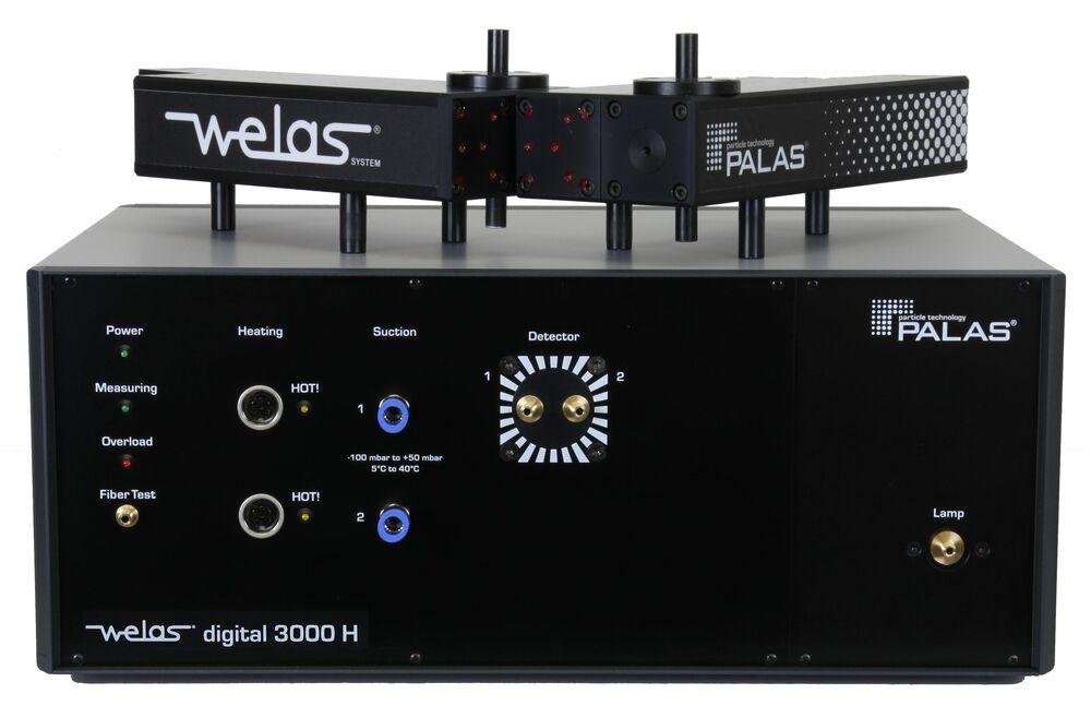 welas® digital 3000